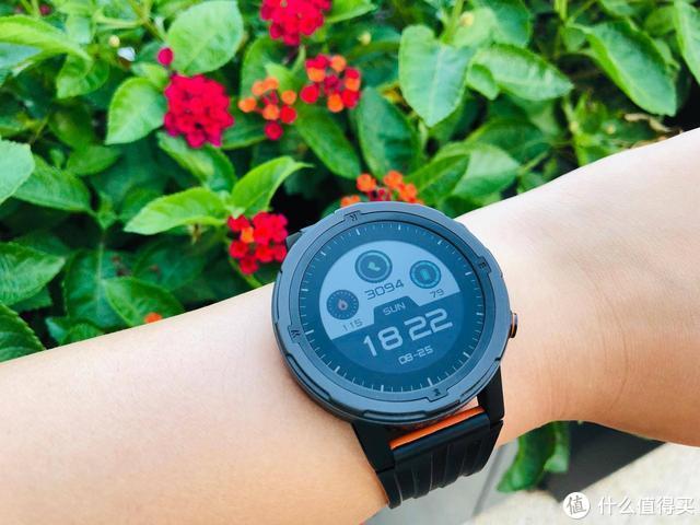 咕咚运动手表X3——帮你成为更好的运动达人
