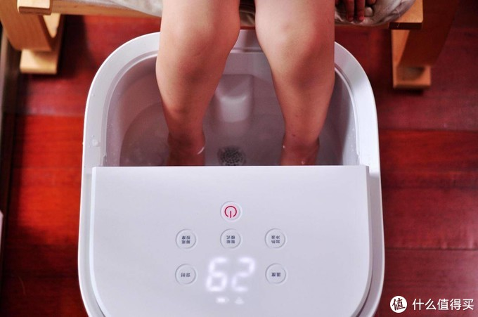 千里之行始于足下,HITH智能足浴盆使用体验
