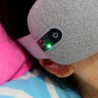 摩摩哒舒压眼部按摩器使用总结(模式 按摩 做工 续航)