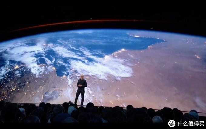 在Mac和Windows电脑上使用 Apple TV 官方屏保:Aerial