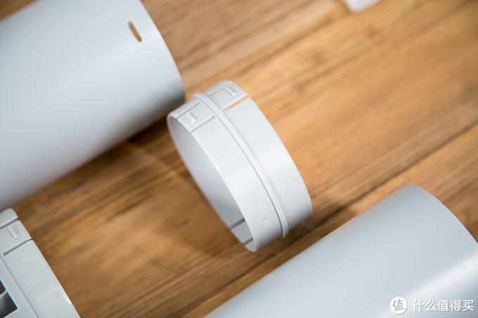 略大于A4纸的新风机真的好用吗?碧家N80壁挂新风机安装使用测评