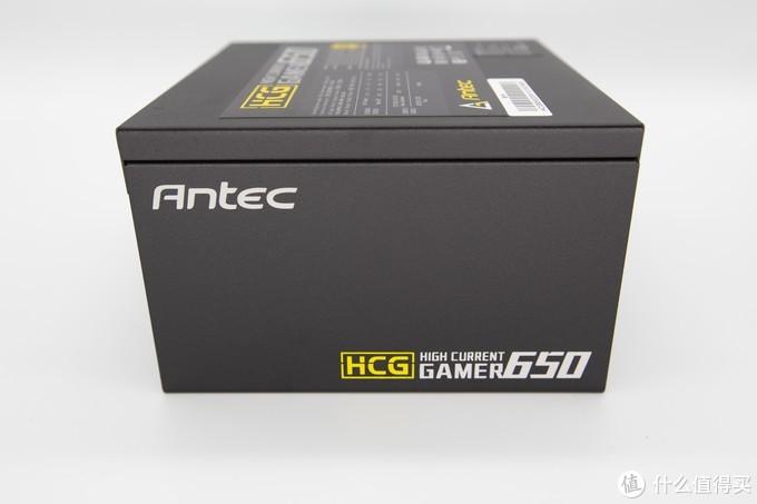 安钛克HCG650W金牌电源