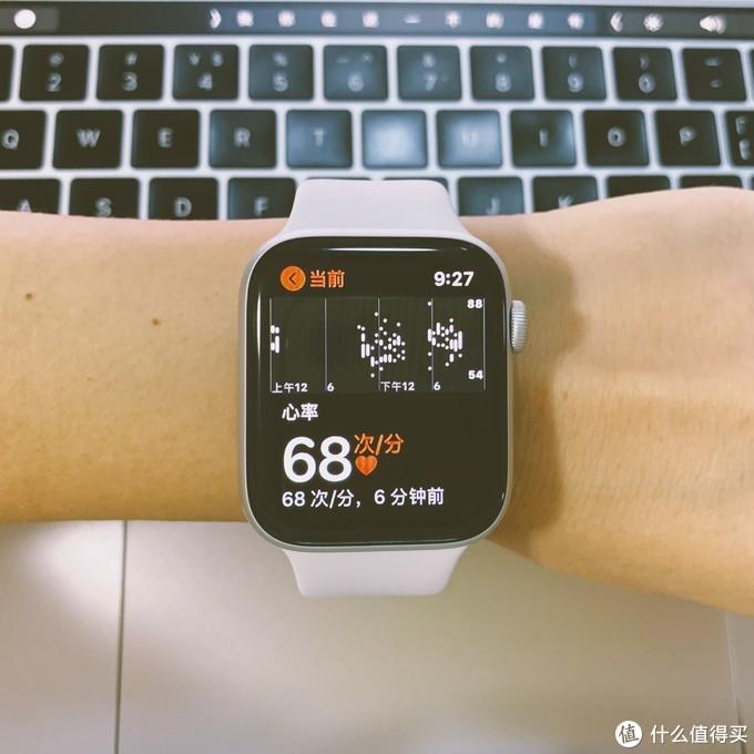 荐物 | 戴上就不愿摘下的Apple Watch Series 4,有哪些隐藏小彩蛋?