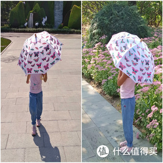 安全轻便,时尚之选——小测Hatley A13-UM0DINO100 雨伞遮阳伞