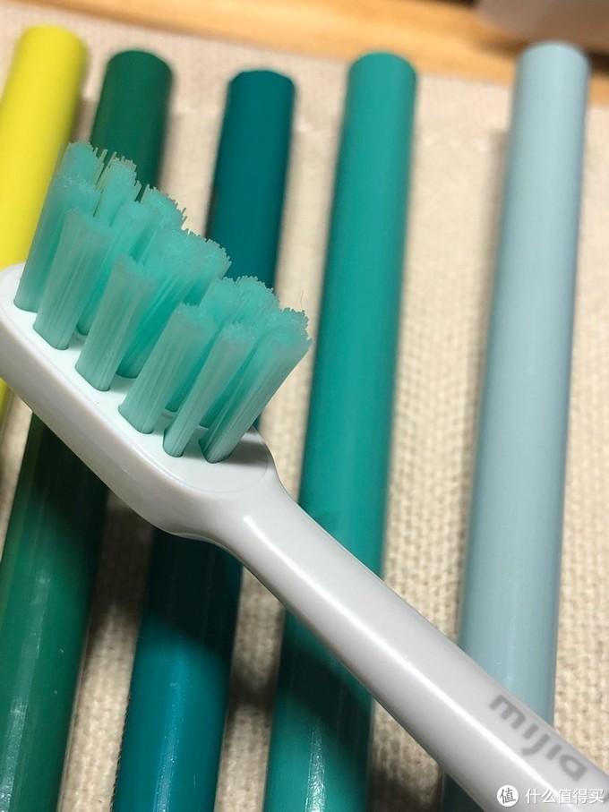 三十多年来,最认真的一次刷牙--米家声波牙刷开箱轻测