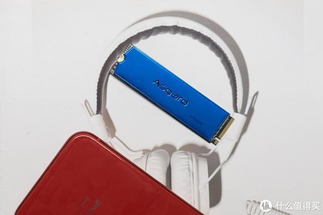 国产高端SSD的性价比首选,阿斯加特AN3 NVMe SSD装机体验