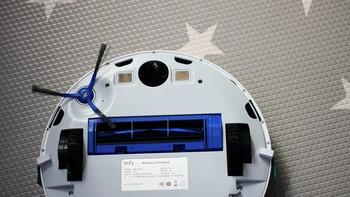 安克创新eufy 激光扫地机 RoboVac L70功能实测(扫地|拖地|清洁|性能)