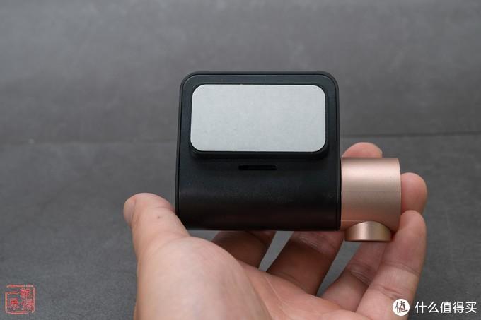 70迈智能记录仪Pro星光夜视版开箱与使用体验