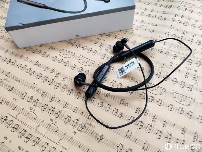 1MORE Stylish 双动圈颈挂式蓝牙耳机 评测