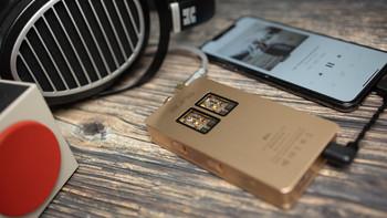 AUNE BU1便携式解码耳放一体机声音体验(输出|解析力|低频|兼容)