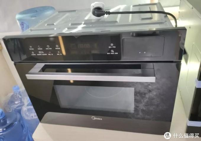 美的蒸烤一体机怎么样?深度测评告诉你美的代工产品和自研的差距!