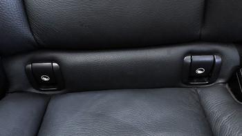 欧颂安全座椅安装总结(接口|拉带)