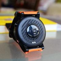 咕咚智能运动手表X3功能体验(播报提醒|通知|续航|模式)