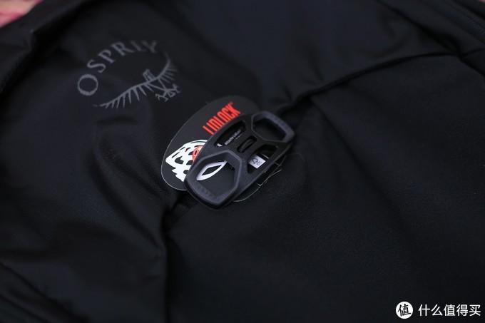 晒包哥回归——Osprey Radial 光线 34 2019款小晒