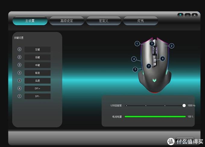 游戏入门首选,雷柏V20 PRO双模版入手体验。