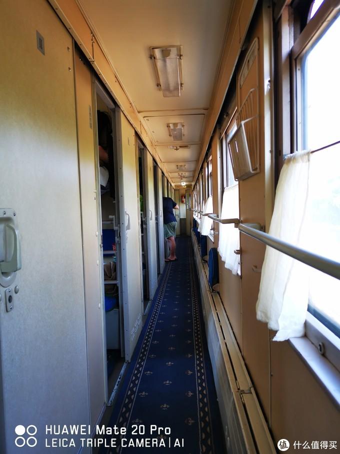 漫长的K3火车第一天
