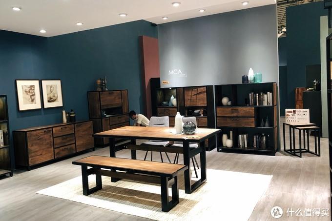 Furniture China 2019:这个国内最大的家具展会上,来的这些国际大牌你都知道吗?