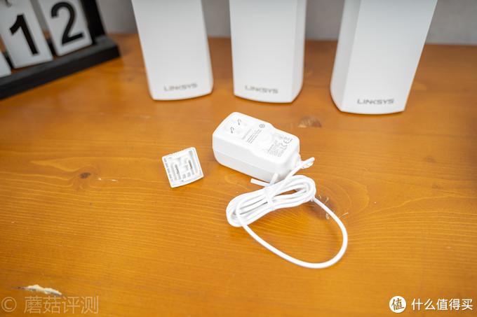 在家里的任何位置,都可以享受优秀的5G Wifi信号——领势LINKSYS Velop AC3900M双频无线高速路由器 评测