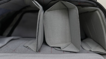巅峰设计 everydaybackpack 30L相机包使用总结(装载|背负)