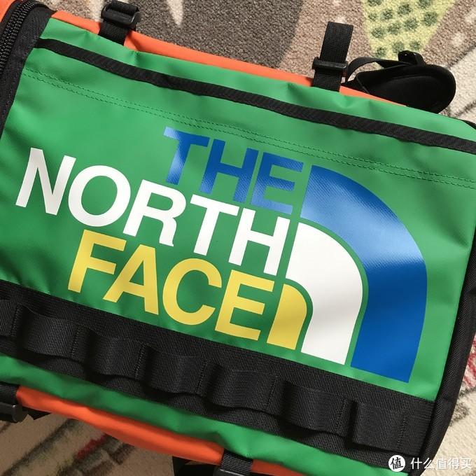 The North Face BC Fuse Box儿童双肩包