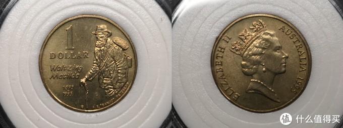 世界硬币大奖克劳斯最佳贸易币获奖流通纪念币晒贴(上)