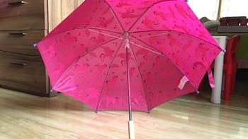 Hatley A13-UM0DINO100 雨伞 开箱评测