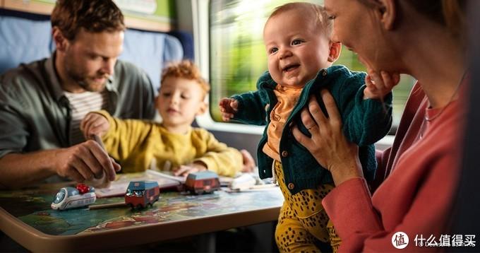 在欧洲火车旅行找到便宜价格的5个方式