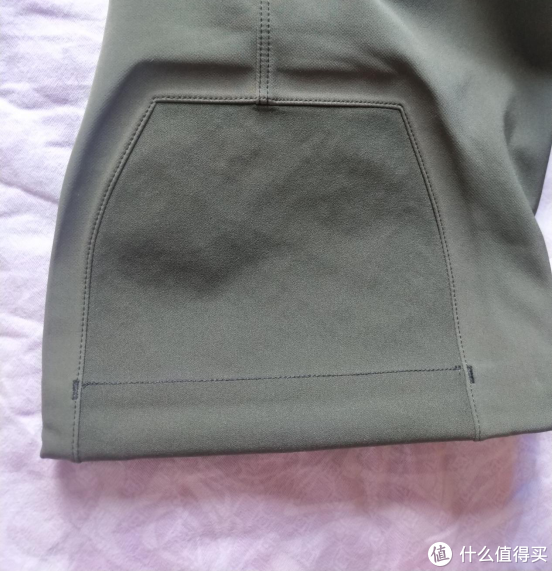 始祖鸟 Gamma MX Pant  软壳裤 入手小记及新旧款一些区别