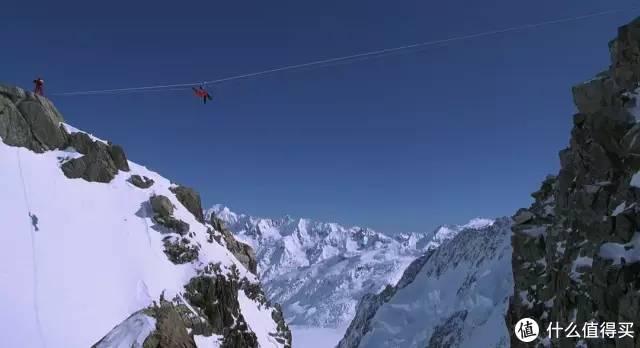 比《徒手攀岩》更惊险刺激,人类的极限永远突破想象!