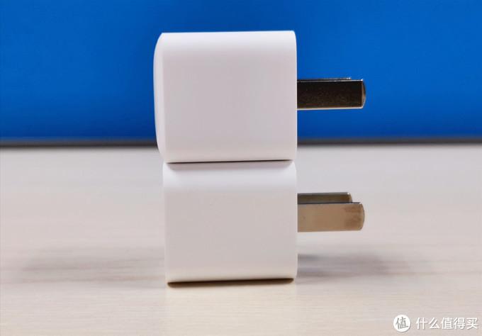 入手一个比mini还小的快充头,ANKER PowerPort Ⅲ Nano(A2616,18W)开箱简晒