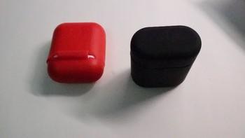 华为freebuds 2 pro耳机包装细节(线材|腔体|控制器)