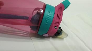 康迪克儿童吸管杯漏水测试(优点|缺点|重量|吸管)