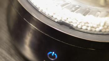 亚都超声波加湿器使用总结(档位|声音|加湿量)