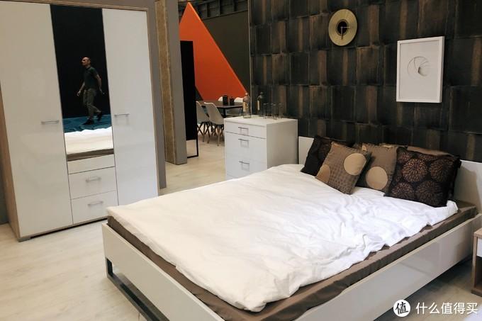 Furniture China 2019:怎么可以把家具设计的这么好看!(大量展会产品图片欣赏)