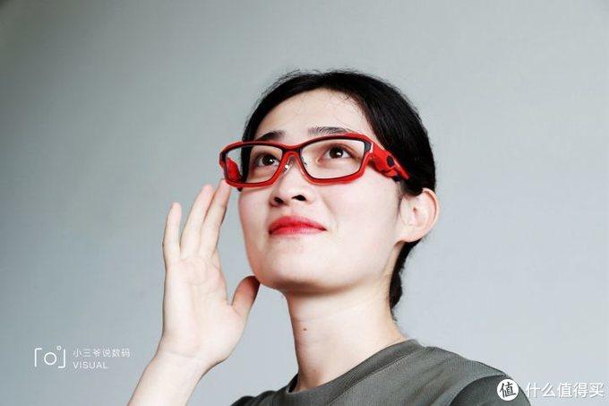 生为竞技,GODEYE防蓝光电竞游戏眼镜体验