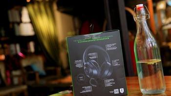 北海巨妖标准版X耳机细节展示(头梁|耳罩|插头|按键)