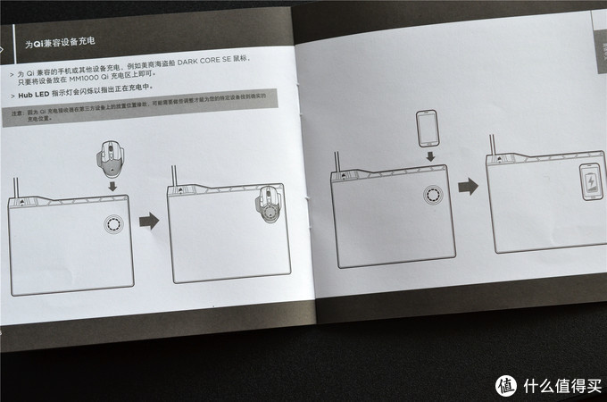 装X和实用两不误?83图带你认知海盗船暗影鼠标和无线鼠标垫套装