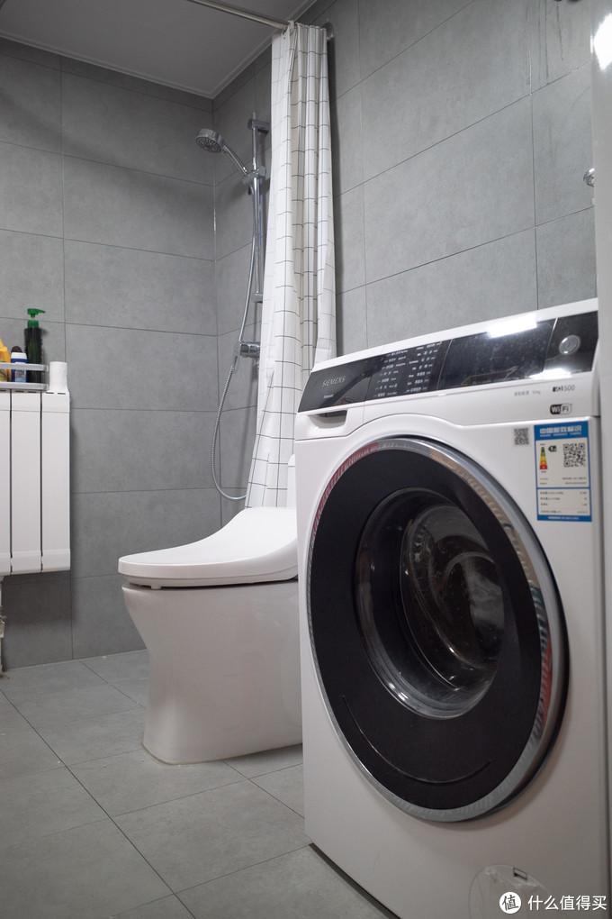 洗衣机是神价入的561,没毛病