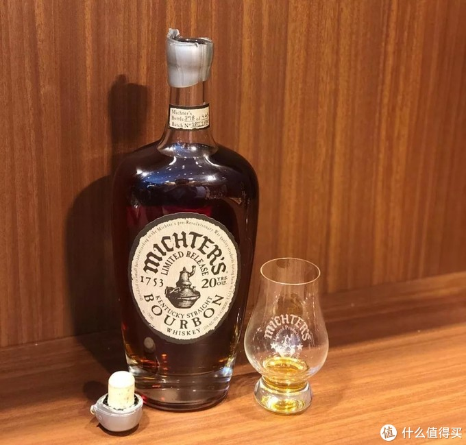 荐酒:酩帝诗20年波本威士忌
