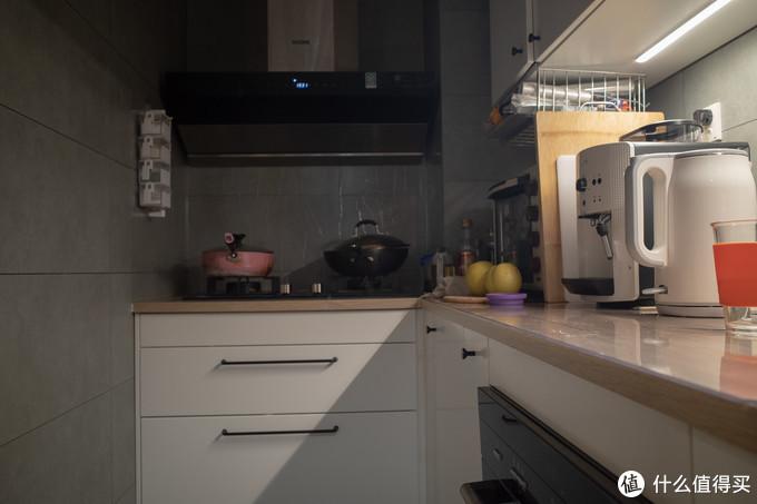 厨卫实用品指南、宜家橱柜体验