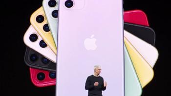 iPhone 11手机值得买吗(设计 性能 信号 价格)
