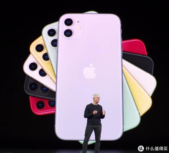 10秒告诉你,苹果刚刚发布的iPhone 11系列值得买吗?!