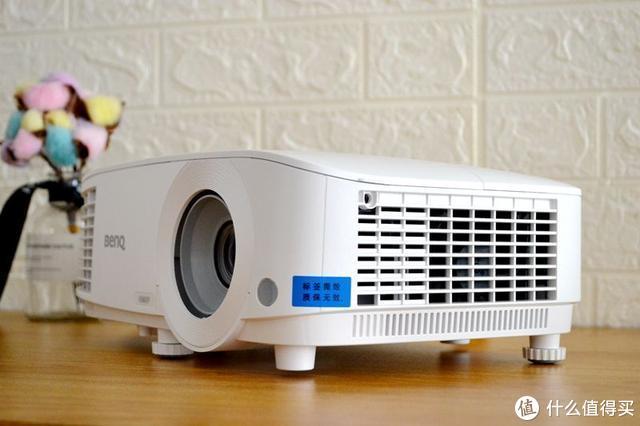 万物皆可盘?明基E580T实力诠释,次时代智能办公投影仪有多酷