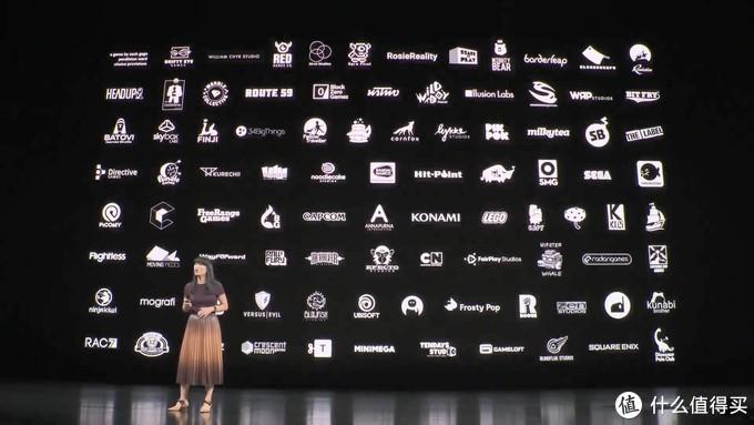 苹果推出Apple Arcade游戏订阅服务 首发作品超百款