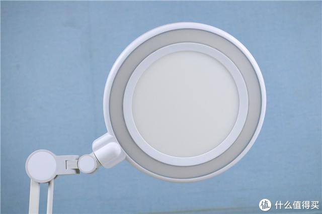 买台灯,就选全光谱!孩视宝VL235B全光谱护眼台灯体验