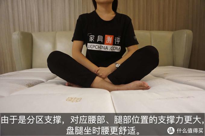 喜临门床垫测评:一张虏获众人芳心的床垫长啥样?(型号:净眠因子X330)