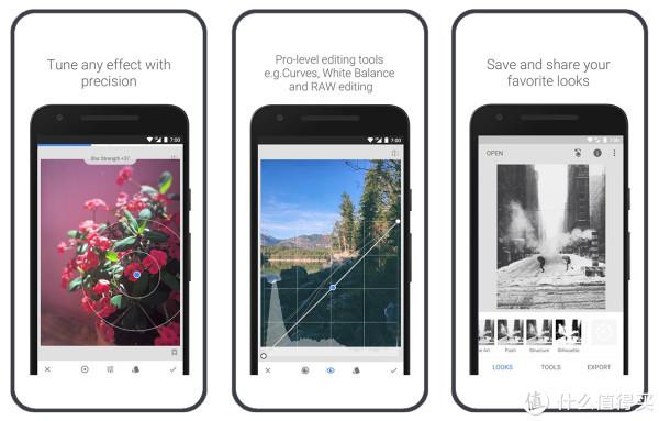 安卓手机中10款绝赞良心高质量的APP!