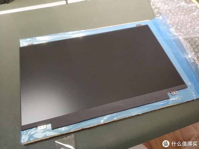 图书馆猿のThinkPad E485 售后换屏升级