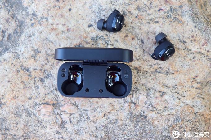 市场定位清晰,但不够出众——FIIL T1 X真无线运动耳机评测