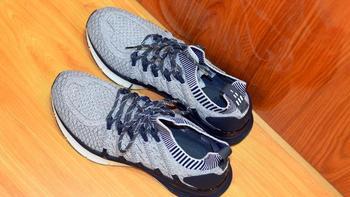 小米米家运动鞋3细节展示(中底|鞋面|鞋头|鞋带)